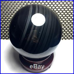 135mm NATURAL Unique rainbow OBSIDIAN POLISHED SPHERE BALL Distinctive
