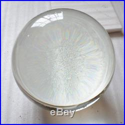 Very Huge Crystal Ball 500MM Quartz Sphere ORB Lobby Home Decoration Unique Gift